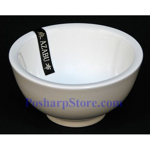 分类图片 传统圆形白色瓷碗 PHP-A1181