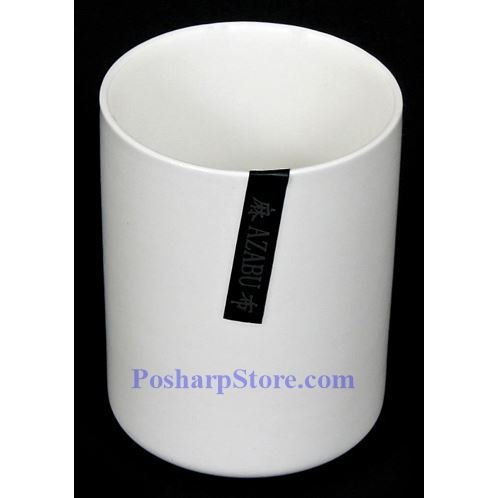 Picture for category White Straight Porcelain Tea Cup PHP-A4400