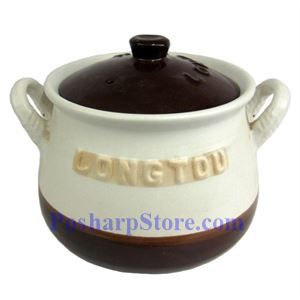 Picture of Longtou 7.5L Clay Pot