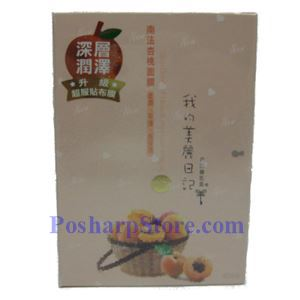 Picture of My Beauty Diary France Apricot Mask