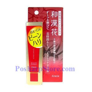 Picture of Kanebo Kracie Wakanka Facial Stretch Essence for Eyes and Lips