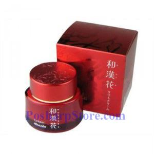 Picture of Kanebo Kracie Wakanka Facial Moisturing Cream