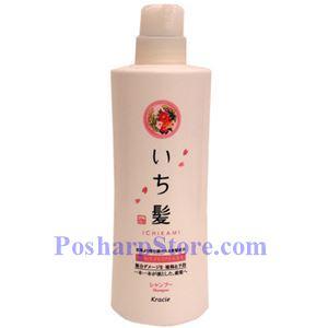 Picture of Kanebo Kracie Ichikami Shampoo Pump
