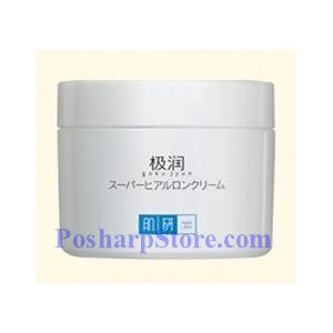 Picture of Rohto HADALABO Gokujun Hyaluronic Cream
