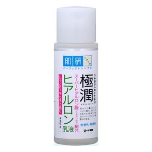 Picture of Rohto HADALABO Gokujun Hyaluronic Lotion Moist