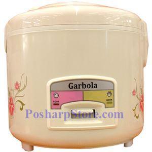 图片 GARBOLA 8杯不锈钢内胆电饭锅