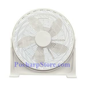 Picture of Comfort Zone CZ700T 20 Inch High Velocity Floor Fan