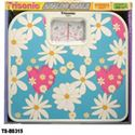 Picture of Trisonic TS-BS315 Accurate Colorful Bathroom Analog Scale