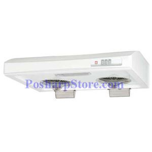 Picture of Sakura R727 30 Inch Economic Range Hood
