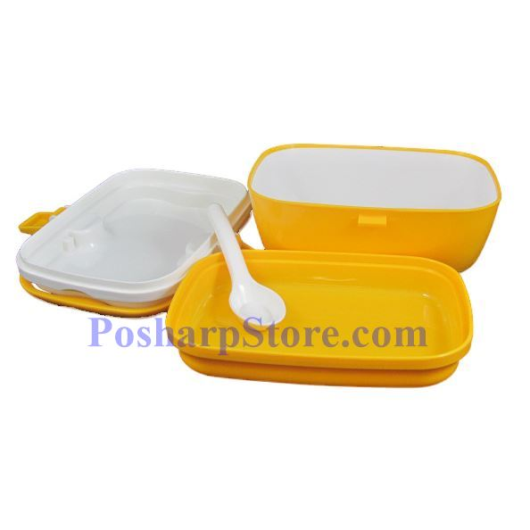 Picture for category PeePig Oval Shaped Lunch Box
