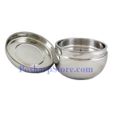 Picture for category Apple Shape Stainless Steel Lunch Box