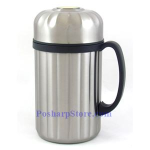 Picture of Myland 0.7L Stainless Steel Vacuum Cup