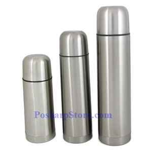 Picture of Hot & Cool  Stainless Steel Vacuum Bottle 0.35 Liter