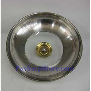 分类图片 美耐KSTS0130 30CM三层多用不锈钢蒸锅