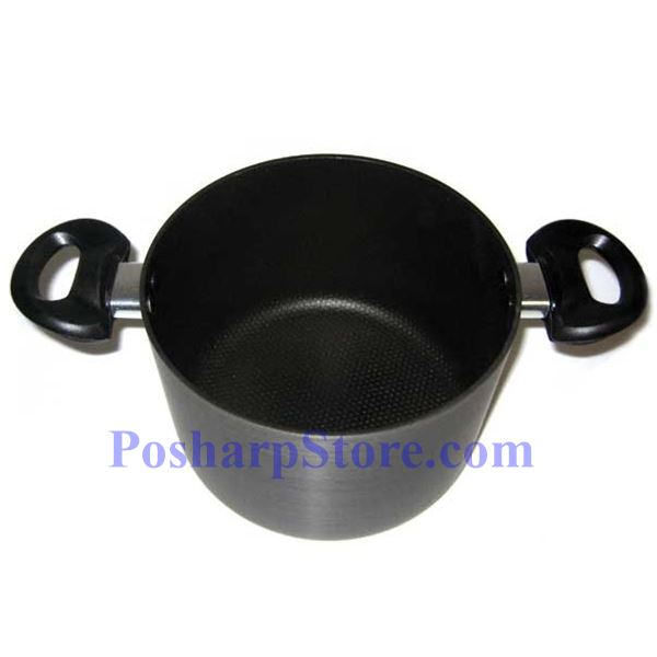 Picture for category Myland KPDN206022 9-Inch Hard Anodized Aluminium No-Stick Pot