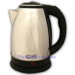 Picture of Smart KW1816 1.8-Liter Stainless Steel Electric Kettle
