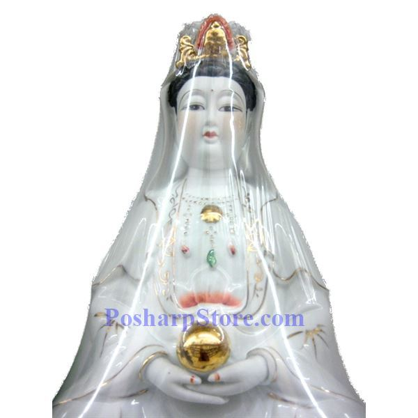 Picture for category Mother Buddha 18-Inch