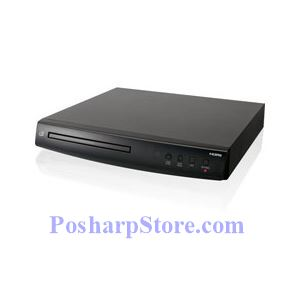 Picture of GPX DH300B 1080p Upconversion DVD Player