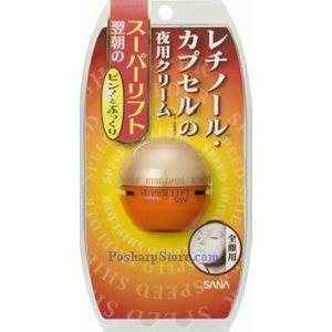 Picture of Sana Superlift Facial Cream