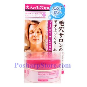 图片 SANA 毛穴对策-美肌保湿紧致弹力乳霜