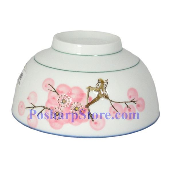 Picture for category Plum Blossom 5-Inch Rice Bowl