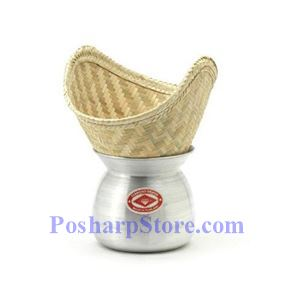 Picture of Diamond Brand Thailand Sticky Rice Steamer
