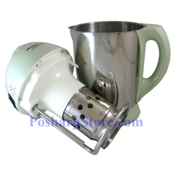 Picture for category Joyoung CTS1028 Automatic Hot Soy Milk Maker