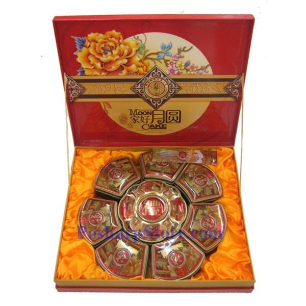 Picture for category Moonlight Resonance Luxury Chinese Mooncake