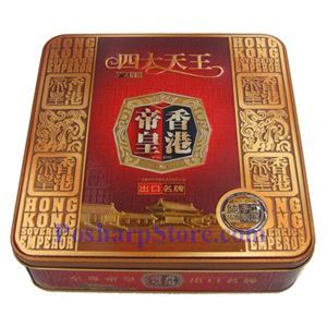 Picture of Sovereign Emperor Assorted  Four Classic Mooncake