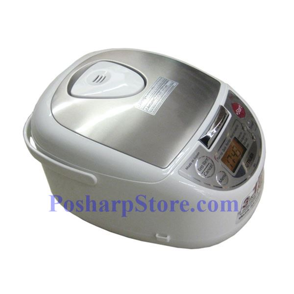 Picture for category Tiger JBA-T10U 5.5-Cup Microcomputer Controlled Rice Cooker