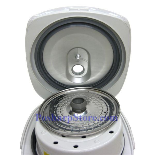 分类图片 虎牌JBA-T18U型3合1微电脑电饭煲