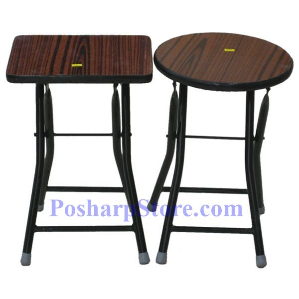 Picture for category Good Helper Round Folding Stools