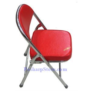 Picture of Baofa Red Children Folding  Chair