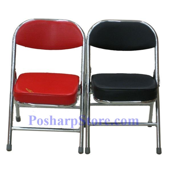 Picture for category  BaoFa Black Child Folding  Chair