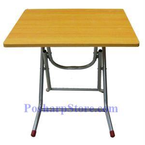 图片 22英寸折叠矮方桌