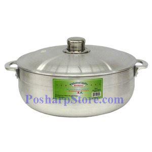 图片 Uniware 20号(17升)厚质铝拉丁汤锅