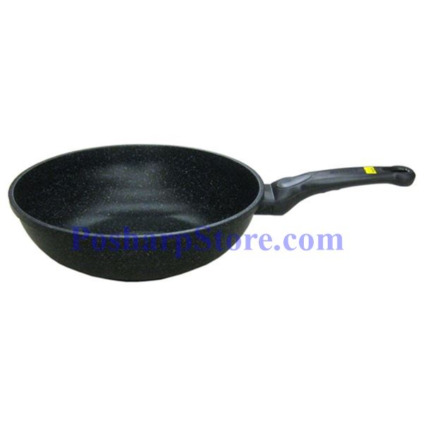 Picture for category JoyCook ED-KCW30 12 Inch Durastone Marble Wok Pan