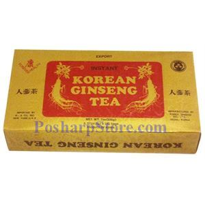 Picture of Forever Health Instant Korean Ginseng Tea 7 oz