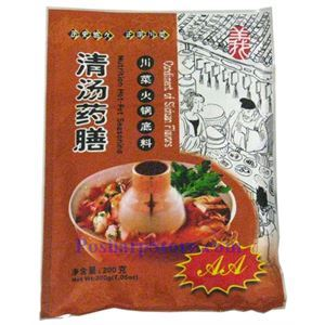 Picture of Chengdu Yidayuan Herbal Hot Pot Seasoning