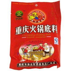 Picture of Chongqing Weizhijun Chongqing Spicy Hot Pot Sauce
