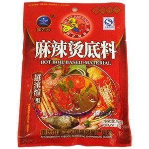 Picture of Chongqing Weizhijun Hot Boil Soup Base Sauce
