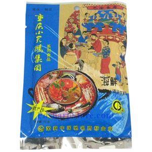 Picture of Chongqing Xiaotiane Seafood Hot Pot Sauce