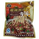 Picture of Chengdu Santapai Mala Spicy Sauce for Noodles