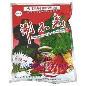 Picture of Beijing Shuan Bu Li Hotpot Spicy Sauce