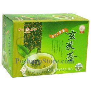 Picture of Tenren Gen Mai Tea wholse leaves With 18 bags