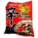 Picture of NongShim Shin Spicy Noodles in Soft Packs