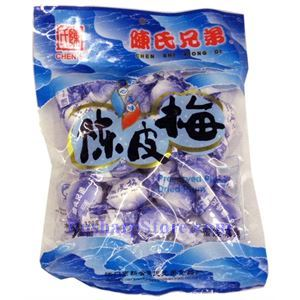 Picture of Chen's Preserved Dried Plums with Orange Flavor