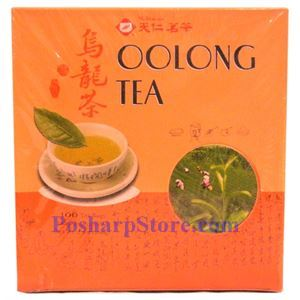 Picture of Tenren Oolong Tea With 100 bags