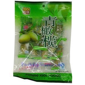 Picture of Xiqi Green Olive