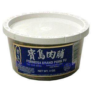 Picture of Formosa Brand Pork Fu